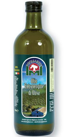 Migliarese Extra Virgin Olive Oil