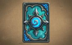 Hearthstone Heroes of Warcraft Icecrown Card Back Game Concept, Concept Art, Game Art, Hearthstone Heroes Of Warcraft, Art Warcraft, Game Card Design, Hearth Stone, Game Textures, Art Carte