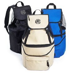 groomsmen gifts Expandable Cooler Backpack