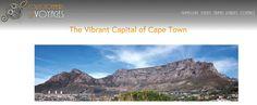 South Africa : Safari to vineyards