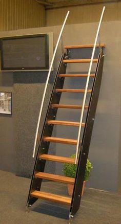 Escapro Alsace - Distribution et pose d'escalier - Escaliers sur mesure et accessoires pour ma maison