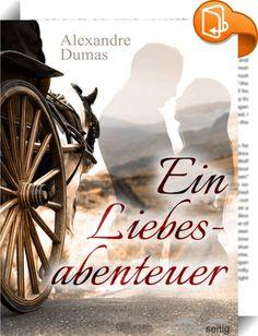 """Ein Liebesabenteuer    ::  Paris, im Herbst 1856: Alexandre Dumas erhält überraschend Besuch von einer zauberhaften Frau, Lilla Bulyowsky, eine fünfundzwanzigjährige Schauspielerin aus Budapest. Ohne Umschweife bittet sie Dumas, sie in die Welt der französischen Künstler einzuführen. Aber nur das, und nicht mehr, betont sie gegenüber dem galant auftretenden Schriftsteller: """"Ich habe einen Gatten, den ich liebe, und ein Kind, das ich vergöttere."""" Als Lilla einen Monat später aufbricht, ..."""