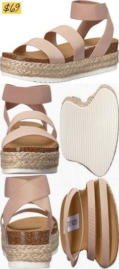 edfde1f71c46db Frauen schuh keile sandalen steve madden frauenschuh zwängt sandalen steve  madden