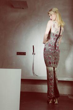 Fashion photographer dubai