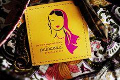 International princess project... love this one! @thepioneerwoman