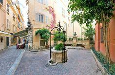 Piaçeta Bosio, Monaco.  So lovely!