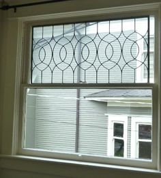 Existing Window for Design Inspiration Lead Pencil, Roman Shades, Design Inspiration, Windows, Curtains, Crafts, Home Decor, Blinds, Manualidades