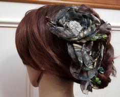 More sexy #camo #wedding accessories!  Mossy Oak camo wedding hairpiece,  Camo wedding head piece, #Camouflage Hair Flowers  Mossy Oak Camo Wedding,  Camouflage Wedding Headpiece.  Mossy Oak Camo Hair Flowers, Ca... #bride #camowedding #rusticwedding #camohairpiece #camouflage ➡️ http://jto.li/8xUem