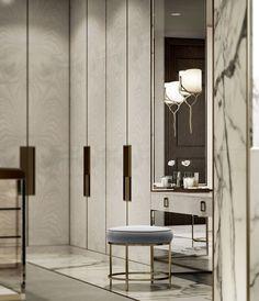 1127 Residential Bathroom