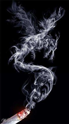 smoke art photography | Thread: For Smoke Lovers