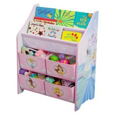 http://www.target.com/p/Delta-Enterprise-Princess-Book-and-Toy-Organizer/-/A-13260277