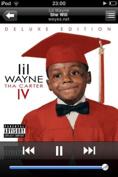 Tha Carter IV (Deluxe Edition) by Lil Wayne on Apple Music Lil Wayne Carter 4, Tha Carter Iv, Lil Wayne Albums, Lil Wayne Songs, Lil Wayne Music, Bruno Mars, Lil Durk, Robert Johnson, Kevin Gates