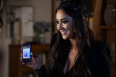 BuddyTV Slideshow | 'Pretty Little Liars' Episode 6.9 Photos: It's Prom Time for the Liars