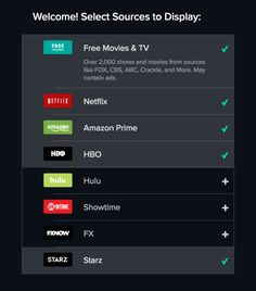 Reelgood, a service making it easier for cord cutters to find something new to watch and keep track of their favorite shows, is today exiting beta with the..