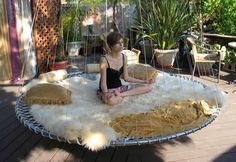 Don't Hate... Meditate.. Creating your own Meditation space