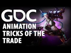 The Best Animation Tricks of the Trade (For 2016) - YouTube
