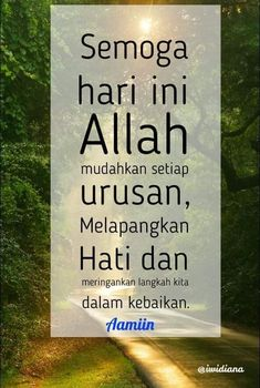 Kata Kata Semangat Terbaru 2020 Uploaded by user Morning Love Quotes, Morning Greetings Quotes, Morning Inspirational Quotes, Islamic Inspirational Quotes, Islamic Quotes, Pray Quotes, Karma Quotes, Reminder Quotes, Best Quotes