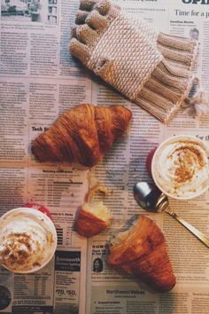 Sweet, buttery Caramel Brulée Latte with caramelized crumbs. Pairs perfectly with a butter croissant.