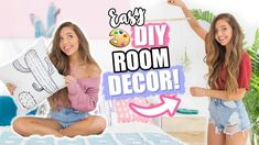 Fancy for fresh do it yourself home decor ideas suggestions, pop to the web link. - DIY Home Decor - Trendy Home Decor, Affordable Home Decor, Cheap Home Decor, Diy Home Decor, Diy Wall Decor, Diy Bedroom Decor, Living Room Decor, Bedroom Ideas, Diys For Your Room