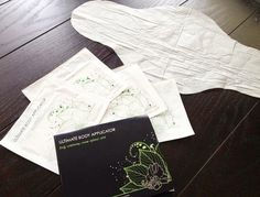 On behalf of Wrap Wednesday, I figured I would share some facts about our wrap, our flagship product that put It Works on the map!! 1. It's NOT waterweight loss. There isn't a single ingredient in our wrap that would cause water weight loss. 2. It's a botanically infused cloth designed to tighten, tone and firm any area on the body from the neck down where you want to see some instant toning results. 3. They reduce the appearance of cellulite 4. One wrap works in your system for 72 hours