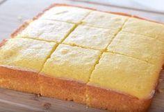 Ha van otthon egy kis kukoricadara, csodás süteményt készíthetsz belőle!
