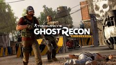 Ghost Recon Wildlands closed beta in February - New video game network #news #tech #world