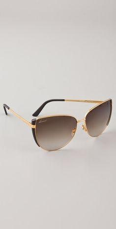 bfbcb39cdd Gucci Petal Edge Sunglasses - StyleSays Lentes, Gafas, Accesorios, Gafas De  Sol Gucci