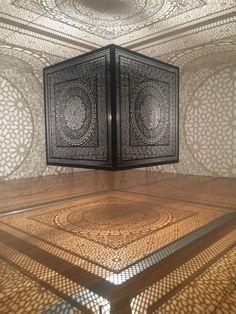 Art Prize Shadow Box - Imgur