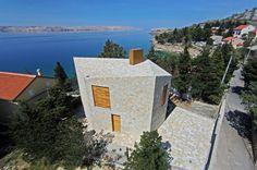 Stone House | Lukovo Šugarje | Croatia | House of the Year 2015 | WAN Awards