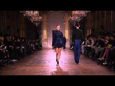 Stella McCartney Fall 2012/2013 Full Fashion Show