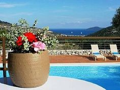 'Lito+Villa'Luxurious+Villa+With+Dramatic+Mountain+&+Sea+Views,+Totally+Equipped+++Holiday Rental in Greece from @HomeAwayUK #holiday #rental #travel #homeaway