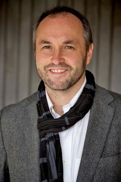 Colum McCann is one of the most prominent contemporary Irish authors, having won numerous literary awards and been shortlisted for the Booker Prize.