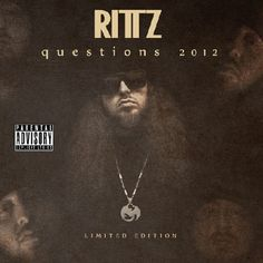 """First Rittz hit us with the visual, now comes the clean audio.    In celebration of his signing with Strange Music, Rittz recently hit the lab for a revamp of Tech N9ne' s 1997 cut, """"Questions"""". The track represented the first time Rittz ever heard Tech N9ne due to its placement on the Gang Related Soundtrack.    With a nod to the Kansas City King and a gift to Strangeland, Rittz pondered his own set of questions over QD3′s production for a brand new remix that fans from any era can…"""
