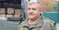 В Интернете опубликовали  фотографию известного днепропетровского   адвоката  и участника карательной  операции украинских  вла...