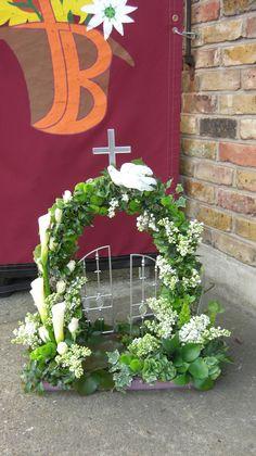 Gates of heaven ~ uploaded by Flower Basket