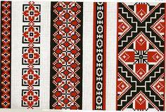 Loom Patterns, Beading Patterns, Cross Stitch Patterns, Pattern Library, Crochet Motif, Textile Prints, Hama Beads, Bohemian Rug, Quilts