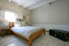 La Maison Balneaire Decor, Furniture, Home, Places, Bed