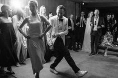 10 canciones para abrir el baile en una boda | Casilda se casa