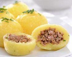 Pommes de terre farcies surprise