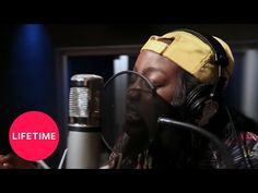 The Rap Game: The Rappers Get In the Booth (Season 3, Episode 2) | Lifetime - YouTube