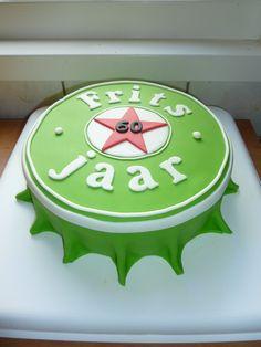 bierdop taart