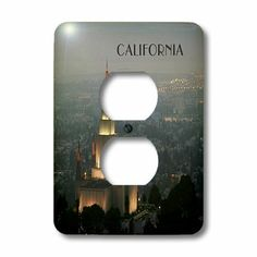 #LDS #Mormon -  lsp_62527_6 Florene America The Beautiful - Mormon Temple In Oakland California - Light Switch Covers - 2 plug outlet cover / http://www.mormonslike.com/lsp_62527_6-florene-america-the-beautiful-mormon-temple-in-oakland-california-light-switch-covers-2-plug-outlet-cover/