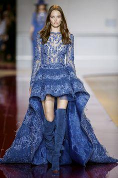 Zuhair Murad Couture F/w 2016/17