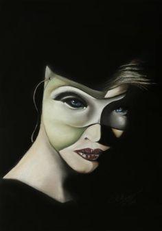 "Saatchi Art Artist carmine monzo; Drawing, ""Plastic Surgery"" #art"