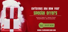 Special X'MAS Offers is start here Hurry Up.