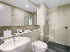 Modern Suite with 2 Bedrooms #Chatswood #Sydney #Luxury #Accommodation #Meriton