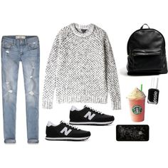 Untitled #21, created by livajessen on Polyvore