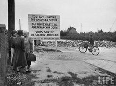 cold war -