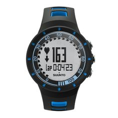 SUUNTO Quest Heart Rate Monitor Blue >>> Check this awesome product by going to the link at the image.(This is an Amazon affiliate link and I receive a commission for the sales)