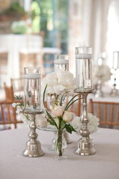 table decor: simple